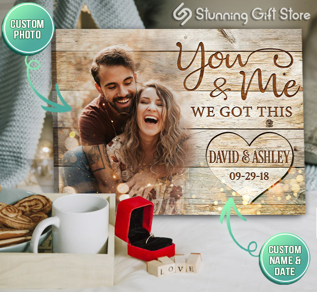 Stunning Gift Store Personalized Valentine's Day Gift Ideas For Couples