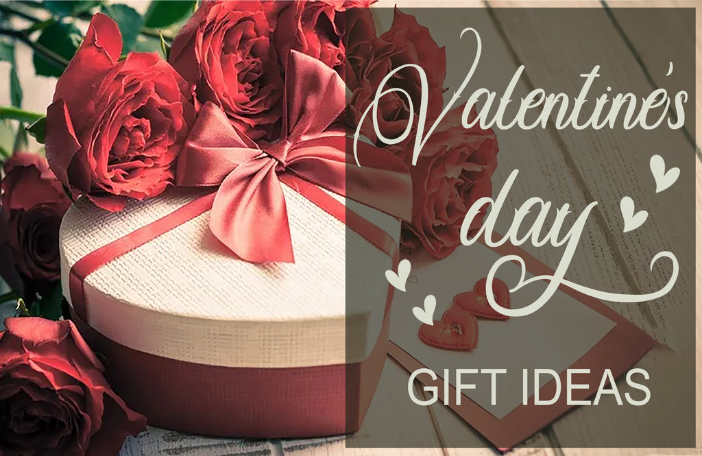 Stunning Gift Store Valentine's Day Blog Gift Ideas For Couples