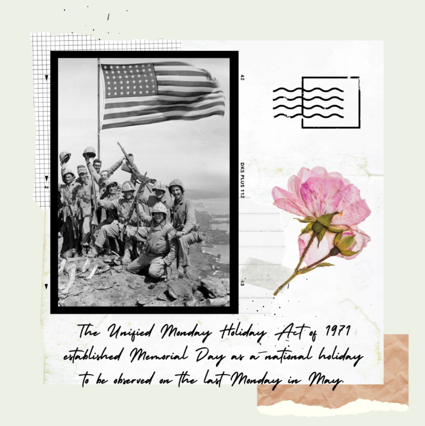 History of Memorial Day 2