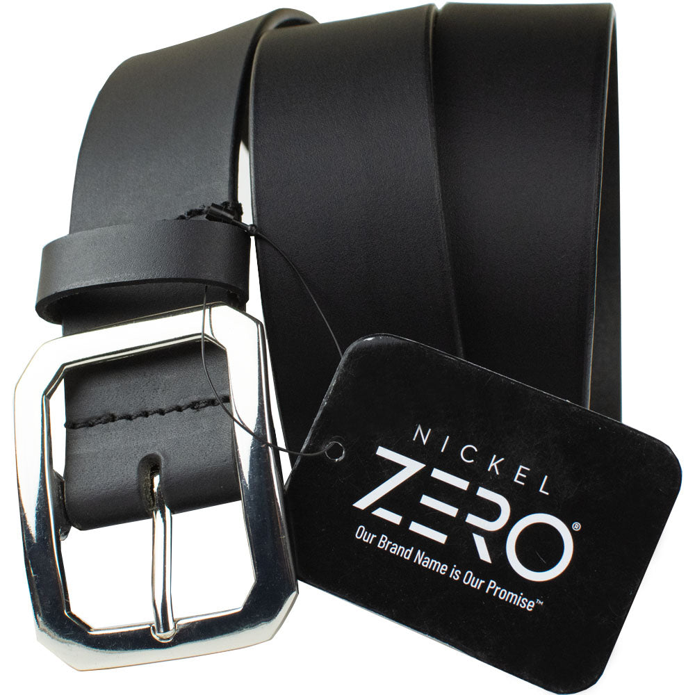 New Nickel Zero® Belts - Perfect for Summer Style!