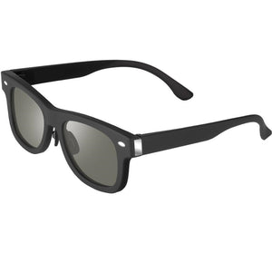 Smart Tint 7-in-1 Dimmable  Sunglasses. New 2020 Model With Manual Transparency Control