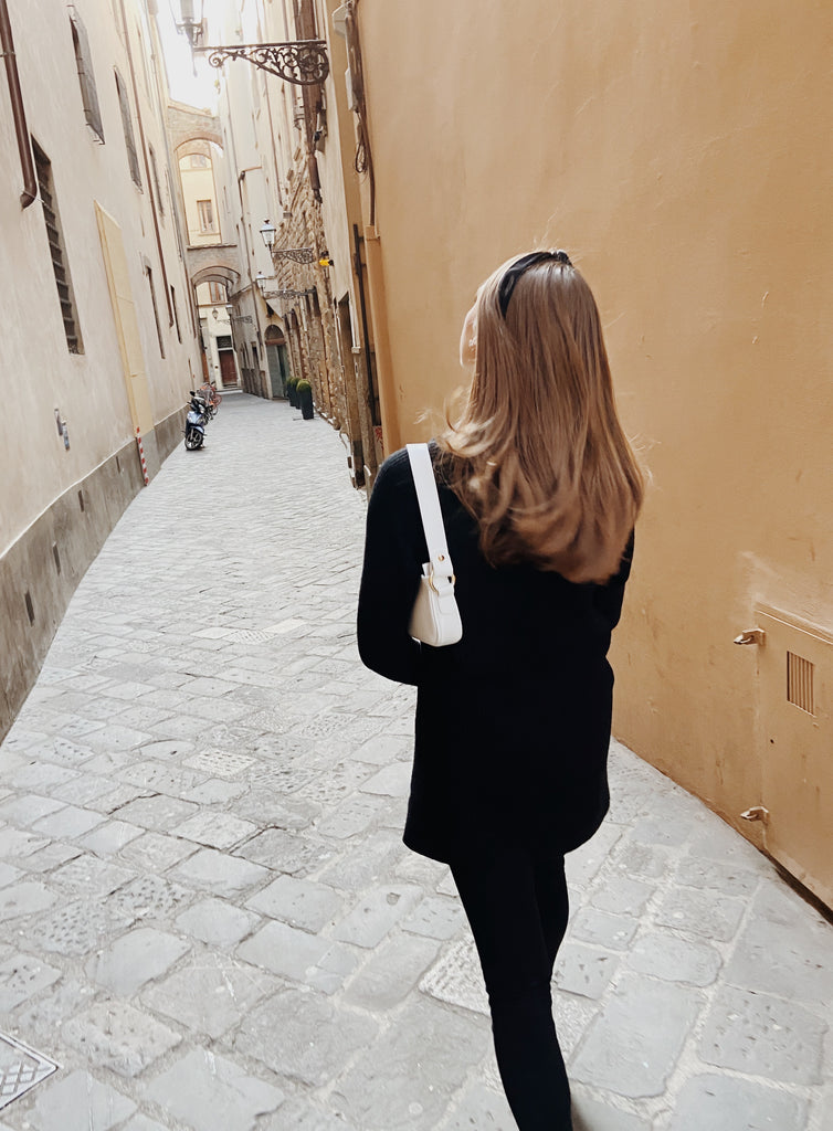 Travel Diary - Florence, Italy