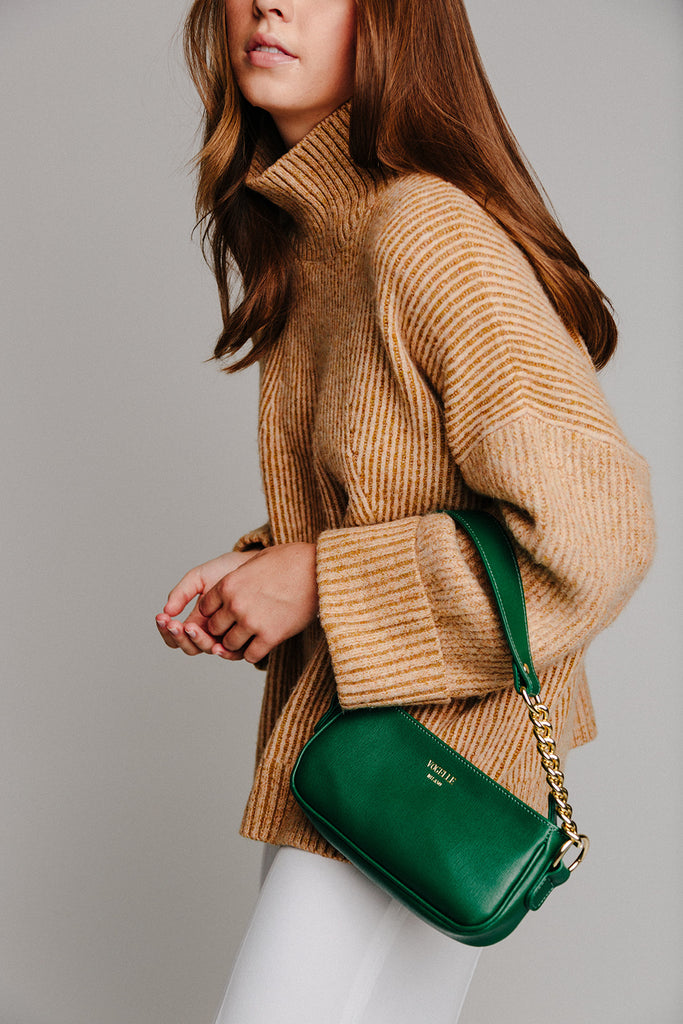 Shoulder Bag Styling - Fall/Winter
