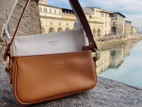 Vogelle Bags Milan & Florence, Italy