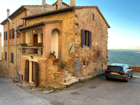 Montepulciano Airbnb