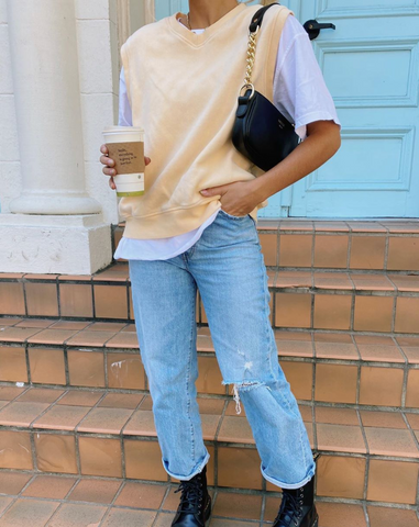 Shoulder Bag Styling