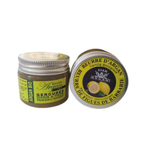 Argan butter - Chapped skin - 50 ml