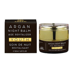 Argan night Blam - Age revitalizer - 50 ml