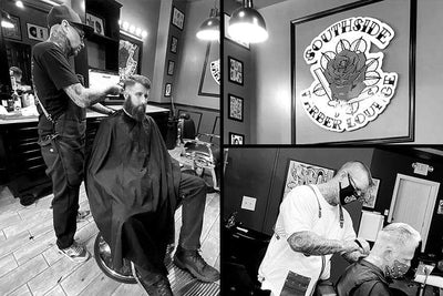 Barbers of the Month: Southside Barber Lounge