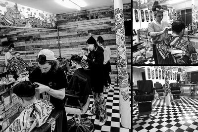 Barbers of the Month: Hometown Barbers