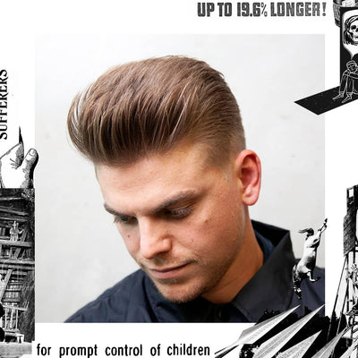 Featured Style: Loose Pomp