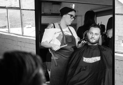 Pop Up Barbershop | House Of Vans Sydney