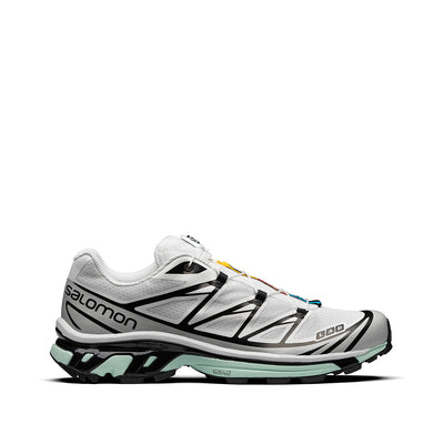 salomon - xt-6 lunar rock - side view