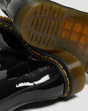 1460 PATENT LEATHER BLACK