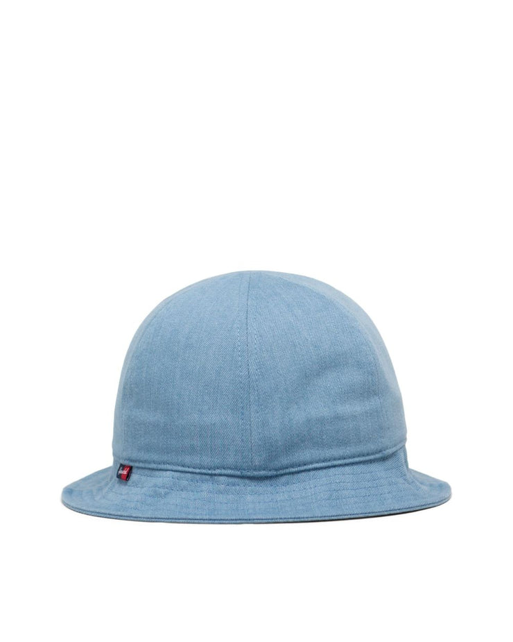 Herschel_HENDERSON BUCKET LIGHT BLUE_back view