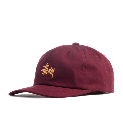 STOCK LP CAP
