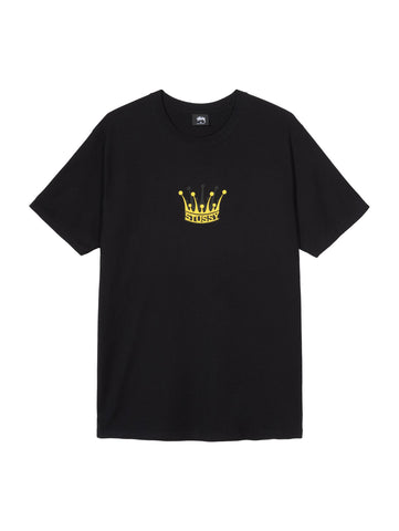 ROYAL CROWN T BLACK