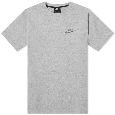RECYCLE TEE GREY