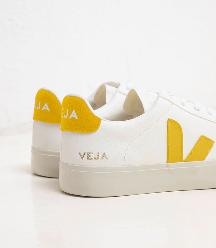 VEJA sneakers_CAMPO CHROMEFREE tonic_detailed view