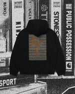 Load image into Gallery viewer, RELEVANT PARTIES DFA HOODIE