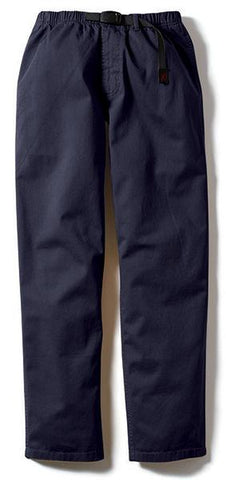 G-PANTS DOUBLE NAVY