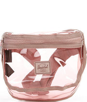 FIFTEEN BAG CLEAR ROSE