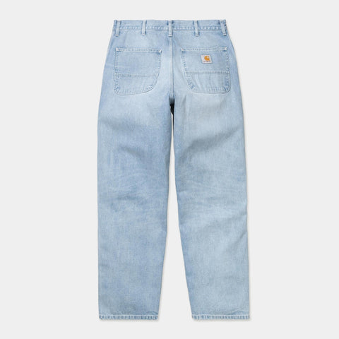 SIMPLE PANT BLUE LIGHT