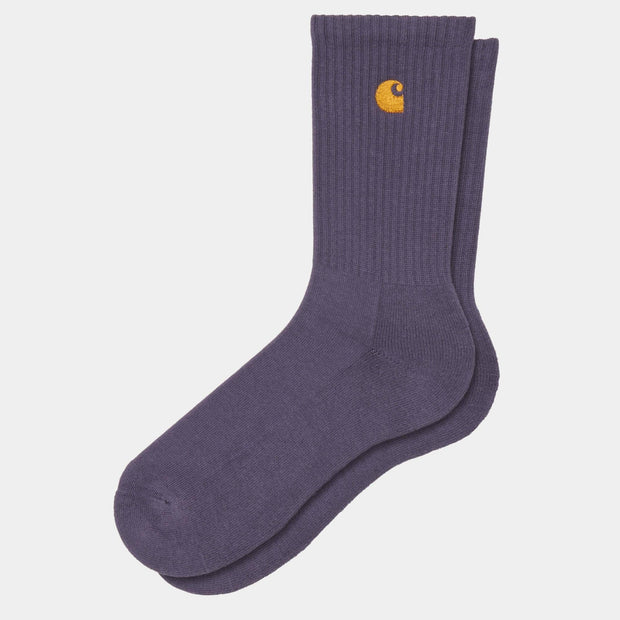 carhartt wip_chase sock provence
