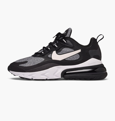 AIR MAX 270 REACT BLACK GREY