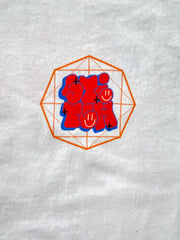Stitch graff tee white_front detailed view