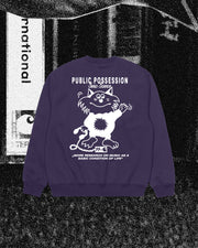 RELEVANT PARTIES PUBLIC POSSESSION SWEAT