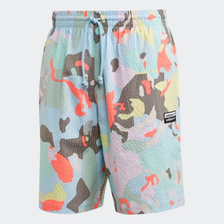 ALL OVER PRINT SHORT