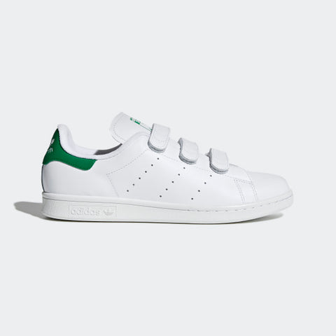 STAN SMITH CF WHITE GREEN WOMEN