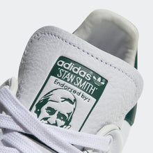 Load image into Gallery viewer, STAN SMITH SOFT LEATHER GREEN