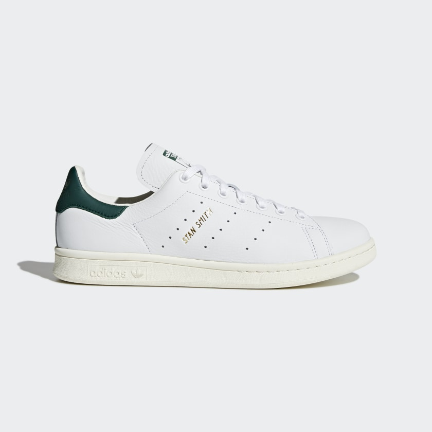 STAN SMITH SOFT LEATHER GREEN
