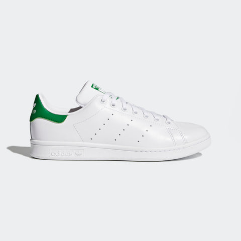 STAN SMITH WHITE GREEN WOMEN