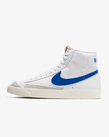 BLAZER MID 77 BLUE MEN