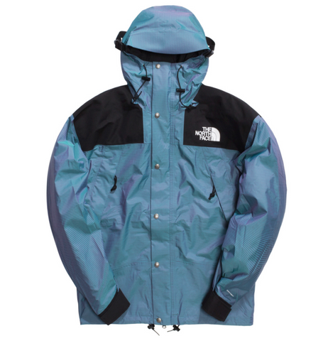1990 DRYVENT MOUNTAIN JACKET