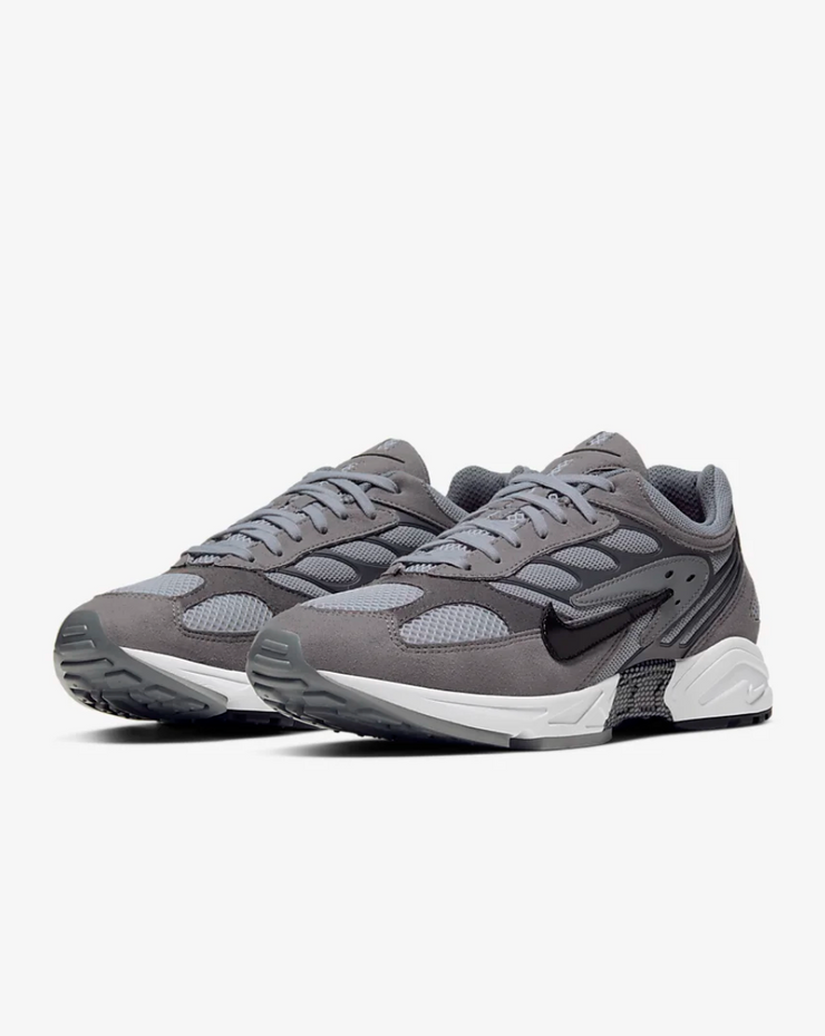 GHOST RACER GREY