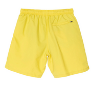 STOCK WATER SHORT YELLOW