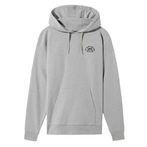 AUTHENTIC OG HOODIE GREY