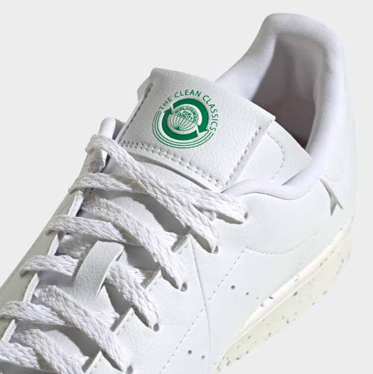 Stan Smith vegan - detailed view