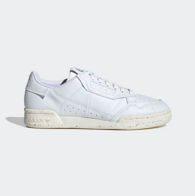 adidas- continental 80 vegan- side view