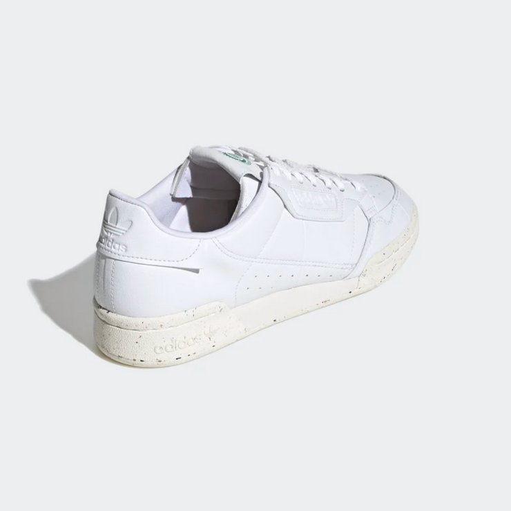 adidas- continental 80 vegan- back side view