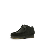 WALLABEE BLACK SUEDE WOMEN