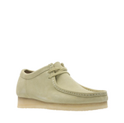 WALLABEE MAPLE SUEDE
