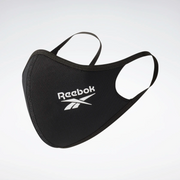 FACE COVER 3PACK SMALL REEBOK