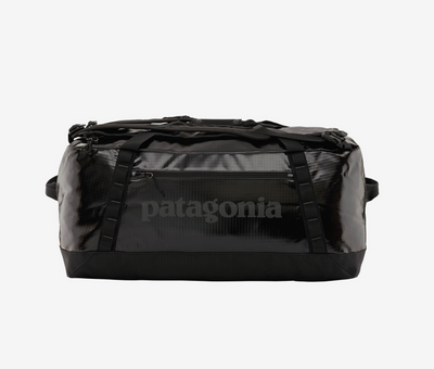 patagonia - black hole duffel bag black