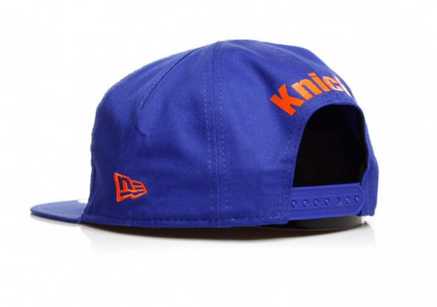 NBA KNICKS CYCLING CAP