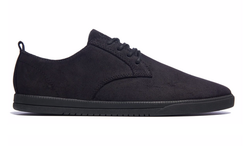 ELLINGTON SUEDE BLACK